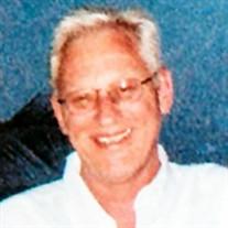 Vincent Louis Fish