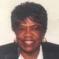 Mrs. Ruth Bracey