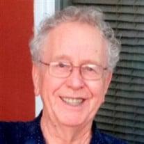 Robert William Laing