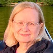 Sharon Virginia Landvik