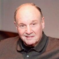 Charles Thomas Leininger, Sr.
