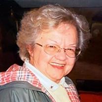 Elaine Joyce Neuberger