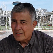 Ramiro Rosales Villafranca