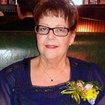 Kathleen Frances Pederson