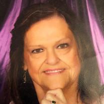 Judy Marlene Fink Taylor