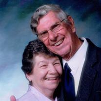 Jeanette & Cornelius Van Den Handel