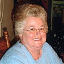 Helen Thomas Parham
