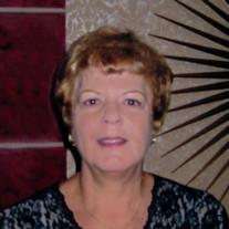 Johanna Corso Reyes
