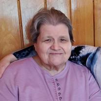 Mrs. Christine Alice Stewart Hubbard