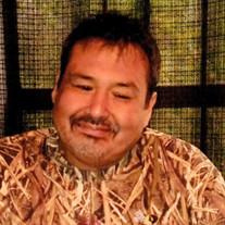 Mr. Santos Rodriguez
