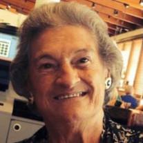 Lois Elizabeth Domingue