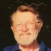 Mr. John Thomas Marlar Jr.