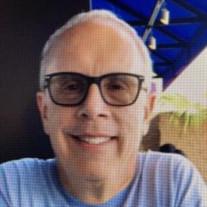 Michael Falkowitz