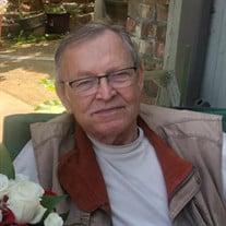 Larry Martin Wilcox