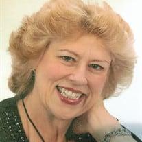 Patsy Ann Bailey