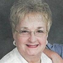 Annette V. Strand