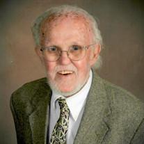 Rev. Bob Dixon
