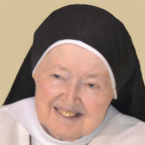 Sr. Mary of Mercy Houle O.P.