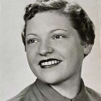 Marie A Glassnor
