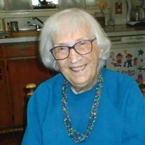 Marjorie Dean Andrews