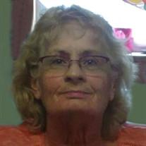 Phyllis Ann Odom