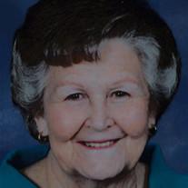 Eula Mae Connolly Scott Harris