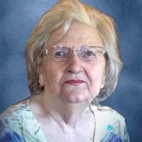Mrs. Betty Minish Brock