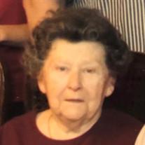 Virginia Mae Embry