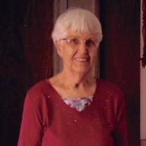 Mrs. Barbara Erickson Roosa