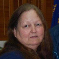 Mrs. Kathryn Buchanan Smith