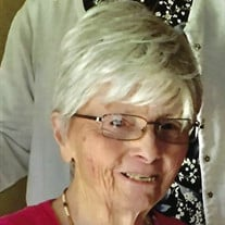Janet Marie Cherne