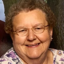 Marilyn McMillan