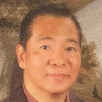 Alfonso R Chua Jr.