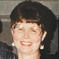 Norma (Sasso) Davis