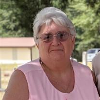 Janice Hazel Smith Shealy