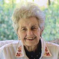 Barbara Lee Rushing of Jackson