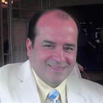 Charles L. Olivares
