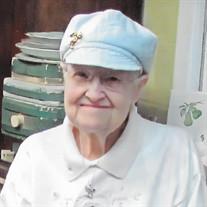 Elsie LaVerne Lokay