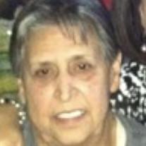 Mary Elena Flores