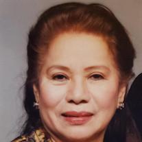 Sylvia Unalivia Sadueste