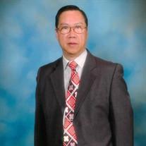 Mr William Lam