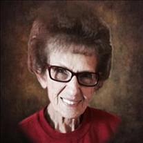 Marjorie Breece