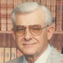 Donald Leith