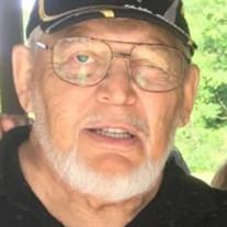 Arthur Lavern Klein Jr.