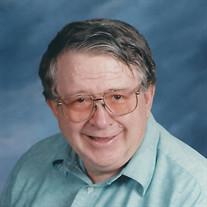 Gerald Wayne Linxwiler