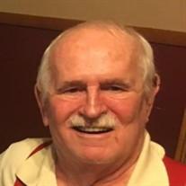 Frank I. McDonald