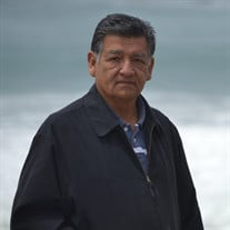 Daniel Rivera Espinoza