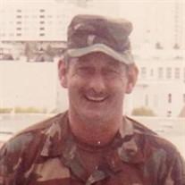 Terry Wayne Cameron