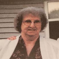 Gladys M. Shell