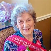 Ethel Mae Herrell Belew
